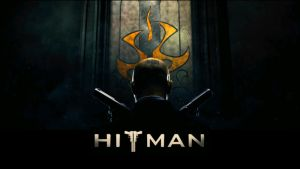 Hitman by Red1Abdu