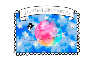 Simple Space   ID by WhatTheHellResources
