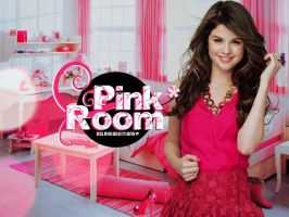 Pink Room :D by RolandoEditions