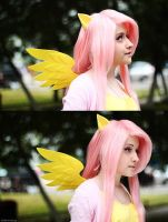 I am Fluttershy by Tink-Ichigo
