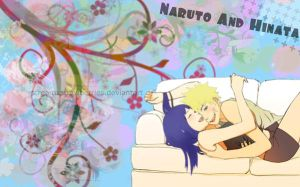 Naruto and Hinata Edit by ScreamxStrawberries