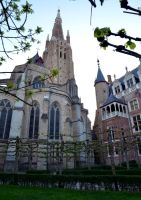 Bruges_1 by titoune33