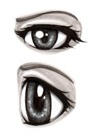 Some Eyes... by Smileyface102g