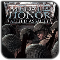 Medal Of Honor: Allied Assault v1 by PirateMartin