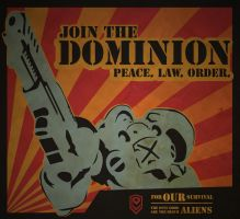 Join The Dominion by thehavock
