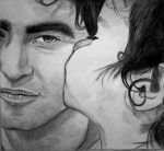 Edward and Nessie by Ashlee41988