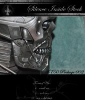 T-700 Package 002 by SilenceInside-Stock