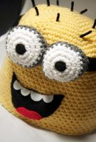 Minion by rainbowdreamfactory