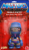 Man-E-Faces 1 by Gray29