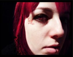 Red. by PestilentialCreature
