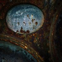 Rusty Eye by tholang