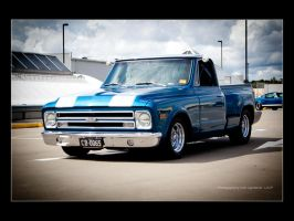 American Muscle-3 by Colin-LOCP