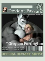 Greyson ID by GreysonFurrington