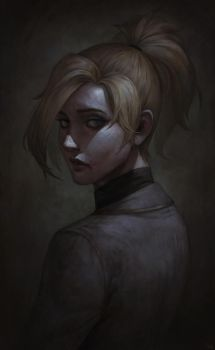 Mercy by Nat10730