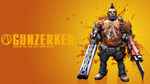 Borderlands 2 Gunzerker Wallpaper by CodyAWilliams