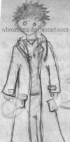 ::Sketches:: The Doctor by whosname