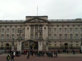 ~Buckingham Palace~ by LethalWeapon07