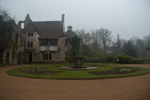 DSC09768 Scotney Castle by wintersmagicstock
