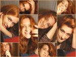 Clary Fray Test 2 by YuffieCrescent