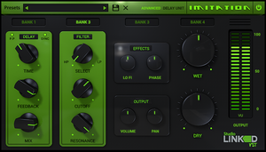 Imitation VST by vStyler