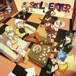 Soul Eater by redsaka