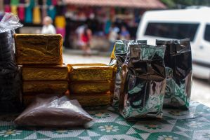 Organice Local Coffee for sale! by Wyco