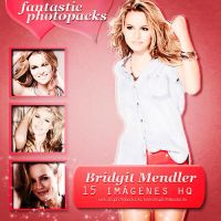 +Bridgit Mendler 03. by FantasticPhotopacks