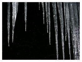 Icicles 1 by halo8