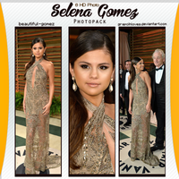 Selena Gomez Photopack by beautiful-gomez by GrapcihLoves