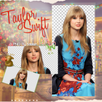 Taylor Swift PNG Pack (43) by melismerve22