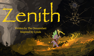 Zenith: Chapter 4 by TheDescendantofKehAn