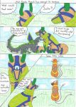 (PKMN) The Grand Prix: Whet the Sword by Orion-Starshine