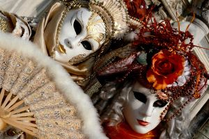 Carnival of Venice 2012 by marcellomasiero