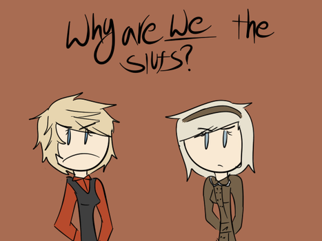 OOC: This might be a rant sort of thing. by AskForoyar