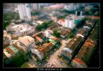 View from above... by CommanderDex
