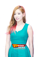 PNG Taeyeon by zu by thucanhtkna