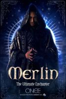 OUAT.MERLIN by ulqui-nyanXD
