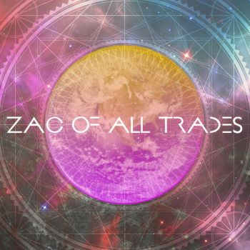 Zac of All Trades logo/branding by ashenwings777