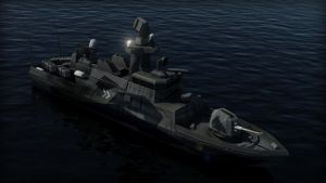 Fast Attack Craft *Updated* by Helge129