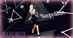 Neopolitan by Mochicakitty