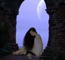 A Love Remembered  -Updated- by Wykked-Good