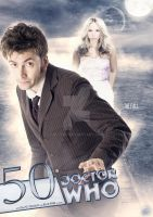 Doctor Who, The Fall of ... by Slytan