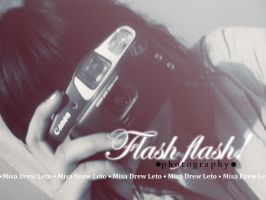 Flash by dulce1obsesion2pink3