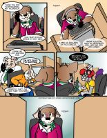Furry Experience page 144 by Ellen-Natalie