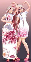 Tda China Dress IA Distribution v1.00 by Reinbuu-sama