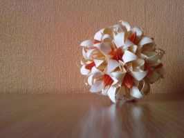 Kusudama 7 by happy96