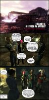 A Lesson In History - Episode Seventeen by Ghanima-Atreides