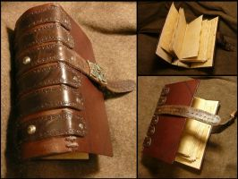 Elder Binder by Astanael