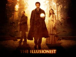The illusionist by xxmsrockxx