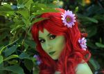 Poison Ivy by NikitaCosplay